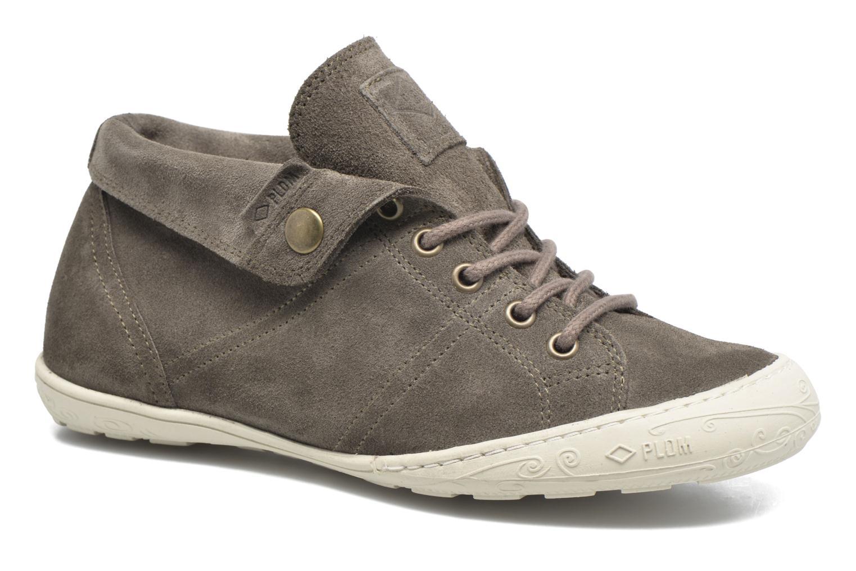 Zapatos promocionales P-L-D-M By Palladium Gaetane Sud (Marrón) - Deportivas   Venta de liquidación de temporada