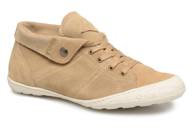 Zapatos promocionales P-L-D-M By Palladium Gaetane Sud (Beige) - Deportivas   Zapatos de mujer baratos zapatos de mujer