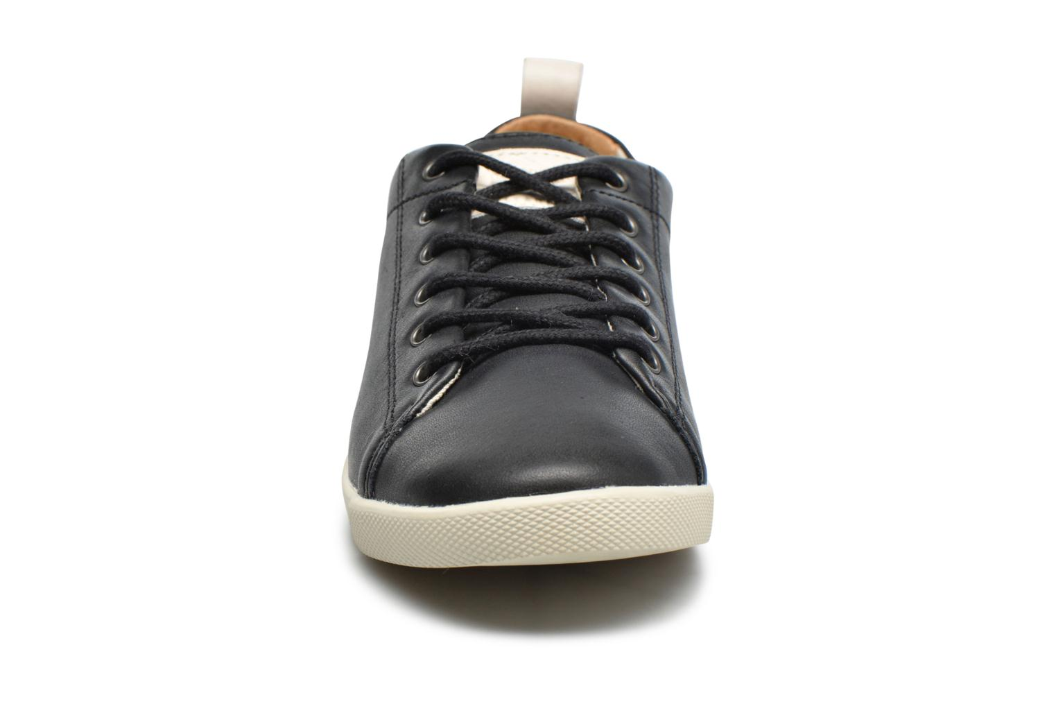 Sneakers P-L-D-M By Palladium Bel Nca Nero modello indossato