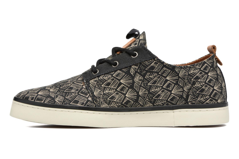 Sneakers P-L-D-M By Palladium Free Print Nero immagine frontale
