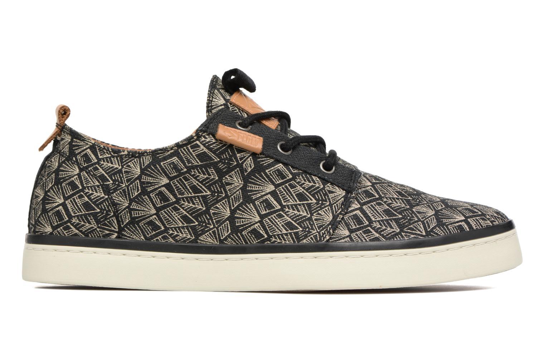 Sneakers P-L-D-M By Palladium Free Print Nero immagine posteriore