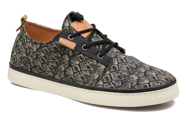 Sneakers P-L-D-M By Palladium Free Print Nero vedi dettaglio/paio