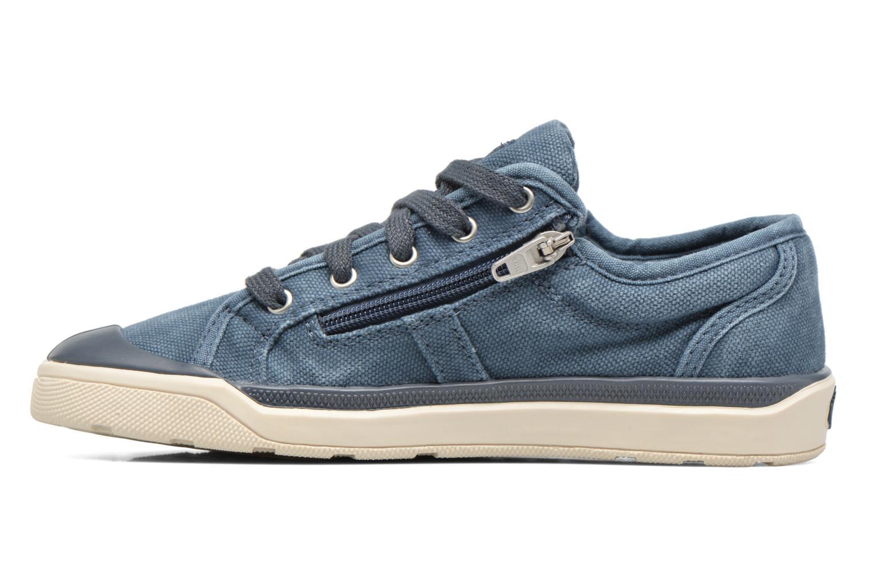 Sneakers Palladium Palaru Z Cvs K Azzurro immagine frontale