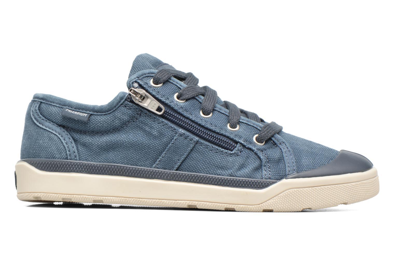 Sneakers Palladium Palaru Z Cvs K Azzurro immagine posteriore