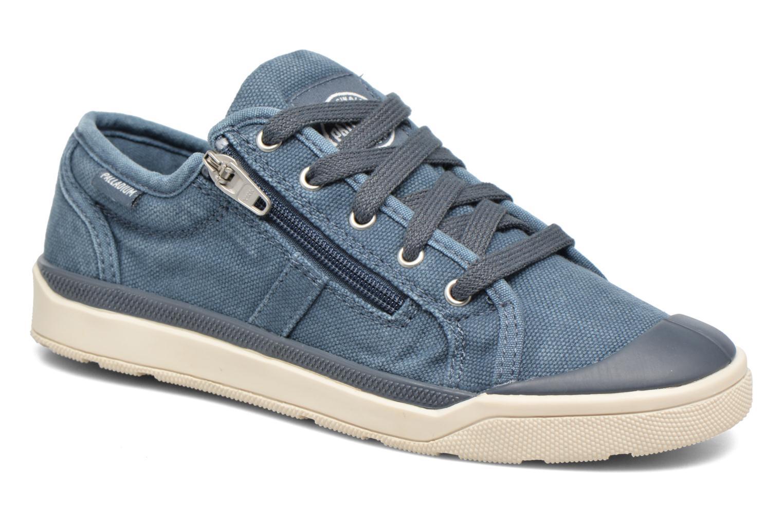 Sneakers Palladium Palaru Z Cvs K Azzurro vedi dettaglio/paio