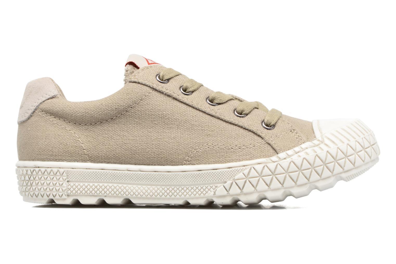 Sneakers P-L-D-M By Palladium Tudy Cvs Beige achterkant