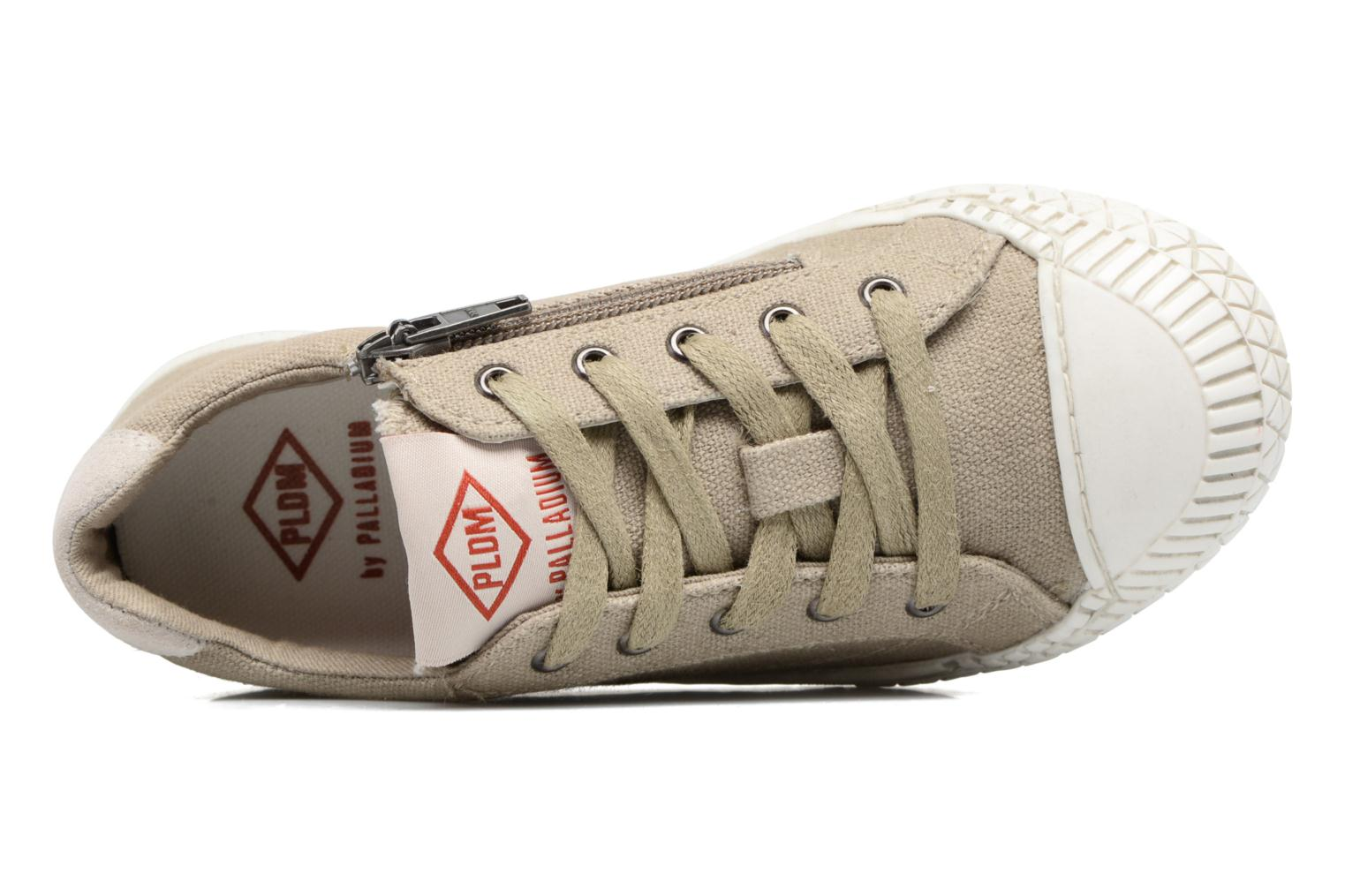 Sneakers P-L-D-M By Palladium Tudy Cvs Beige links