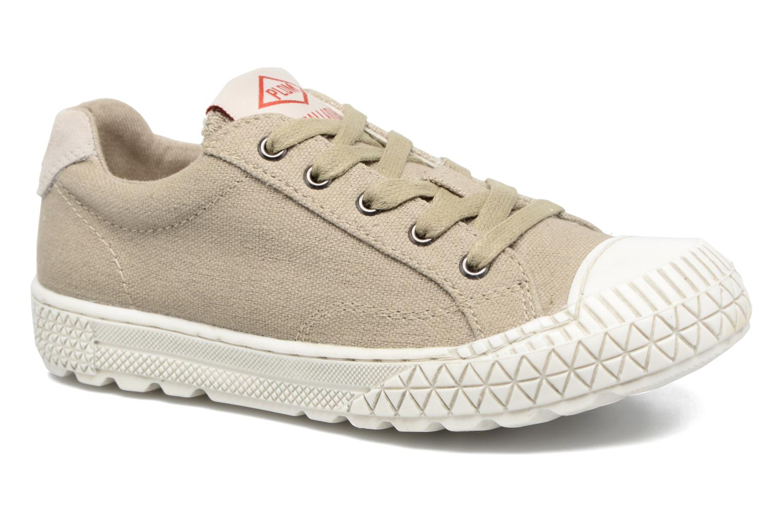 Sneakers P-L-D-M By Palladium Tudy Cvs Beige detail