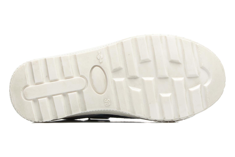 Sneakers P-L-D-M By Palladium Tudy Print Azzurro immagine dall'alto