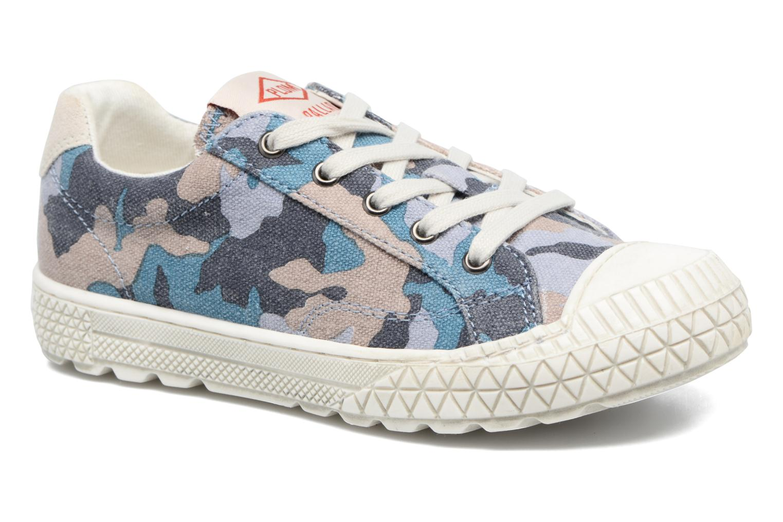 Sneakers P-L-D-M By Palladium Tudy Print Azzurro vedi dettaglio/paio