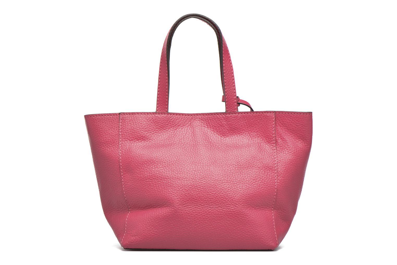 Handtassen Loxwood Cabas Parisien PM Roze voorkant