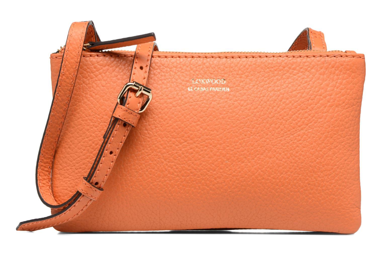 Sacs à main Loxwood Double zip Orange vue détail/paire