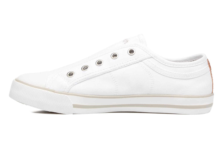Topinambour White