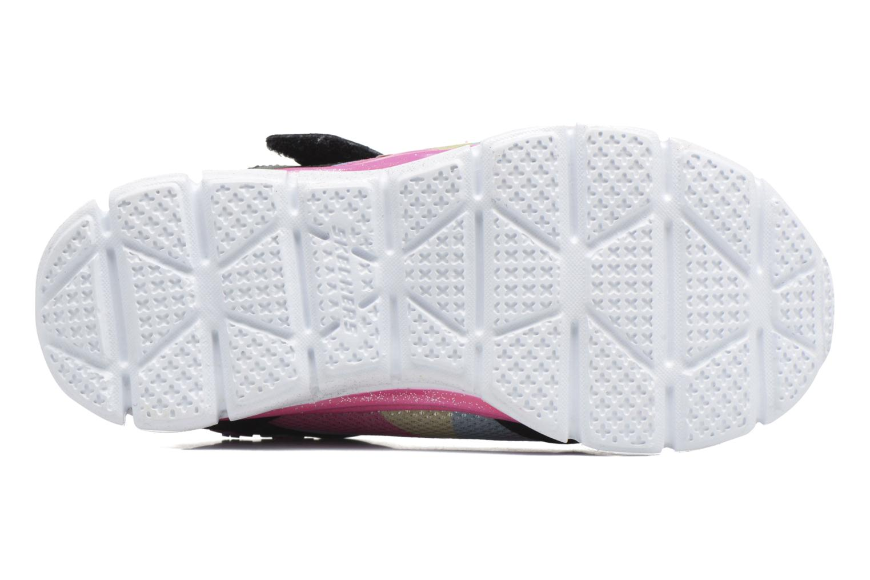 Sneaker Skechers Juicy Smash Game Kicks 2 mehrfarbig ansicht von oben