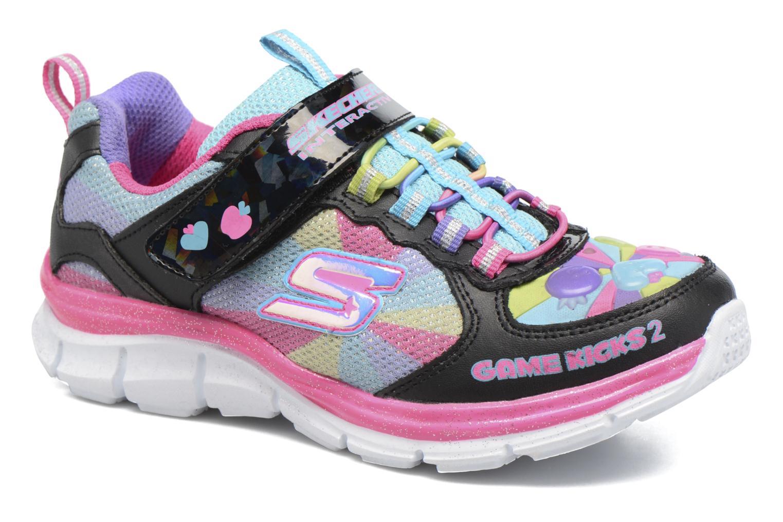 Sneaker Skechers Juicy Smash Game Kicks 2 mehrfarbig detaillierte ansicht/modell