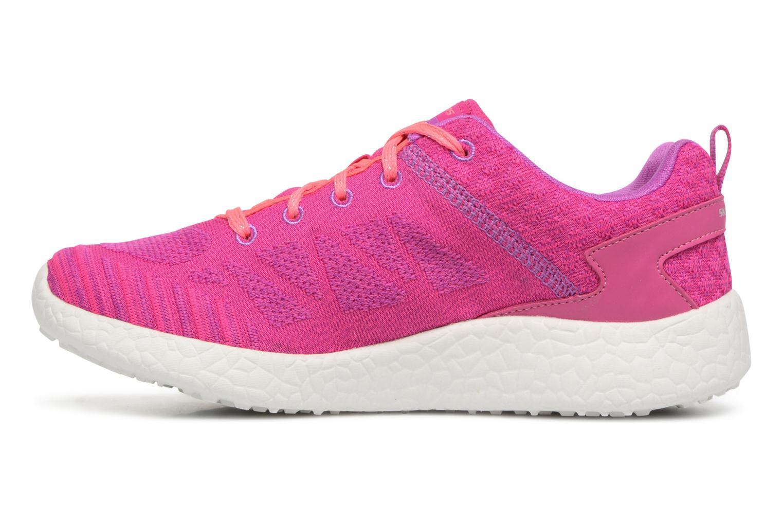 Burst 1 Hot Pink/Coral