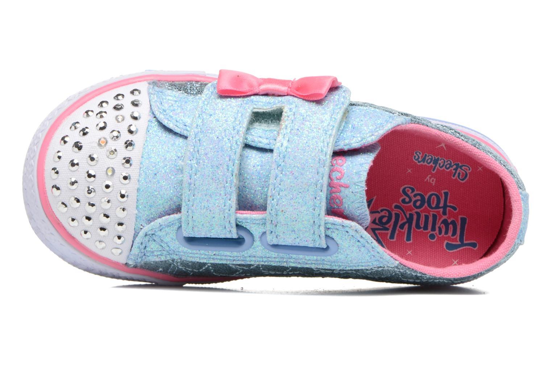 Shuffles Starlight Style BluePink