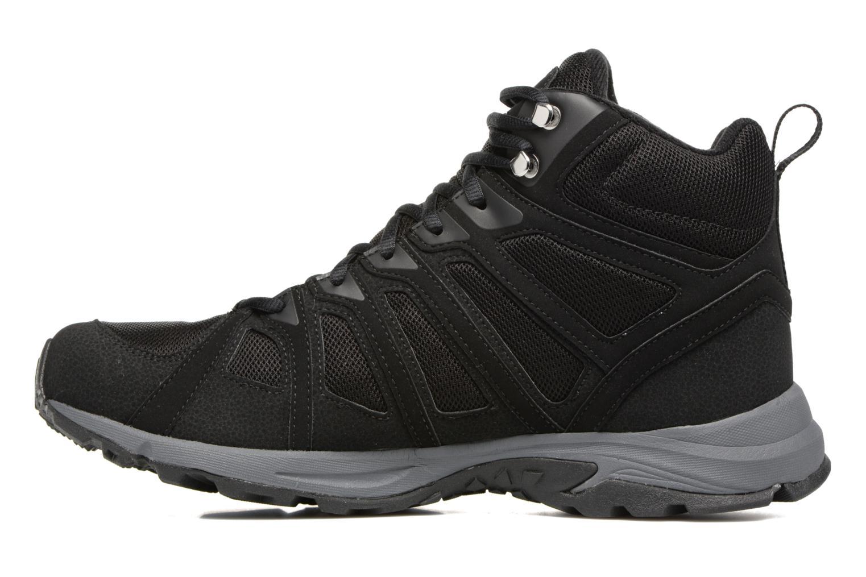 Chaussures de sport Viking IMPULSE MID M Noir vue face