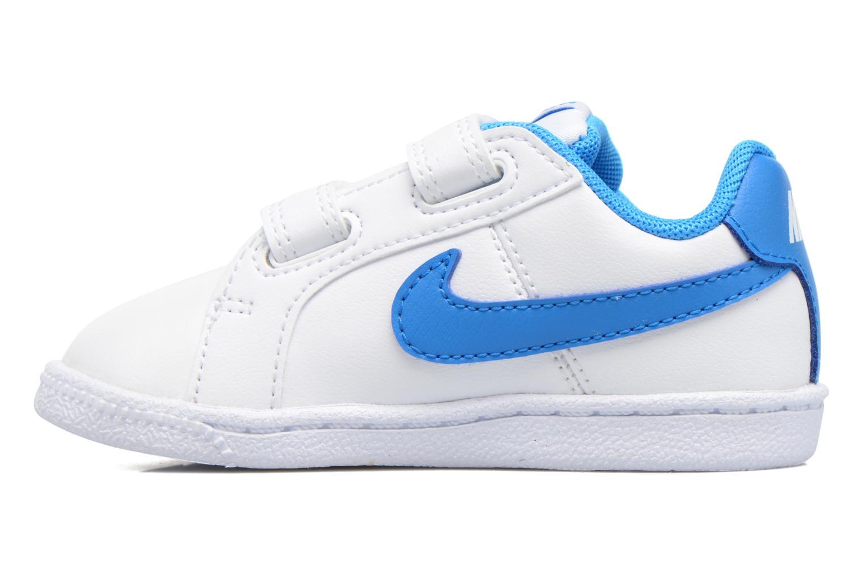 Nike Court Royale (Tdv) White/Photo Blue