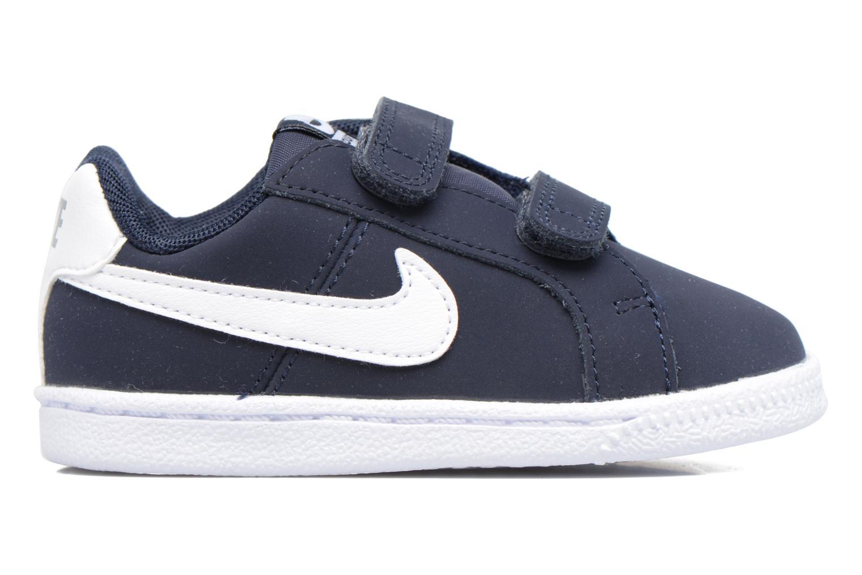 Sneakers Nike Nike Court Royale (Tdv) Nero immagine posteriore