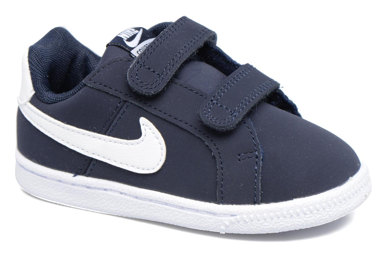 Sneakers Nike Nike Court Royale (Tdv) Nero vedi dettaglio/paio