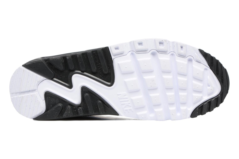 Baskets Nike Nike Air Max 90 Se Mesh (Gs) Gris vue haut