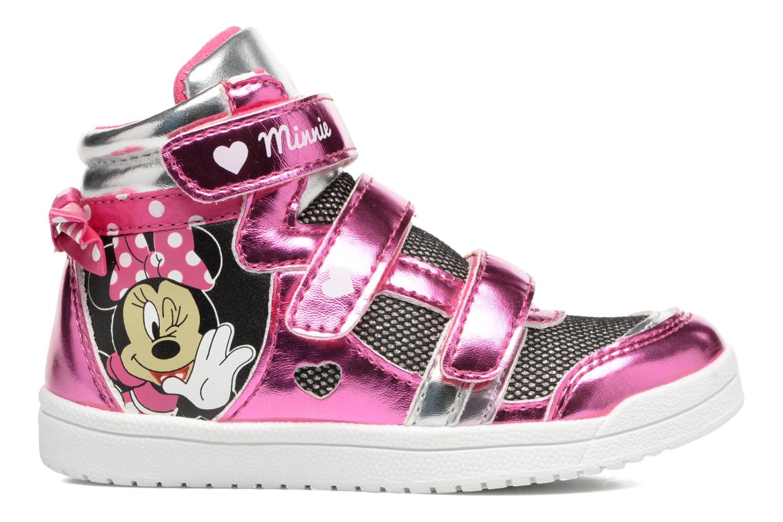 Sneaker Minnie Jinnie rosa ansicht von hinten