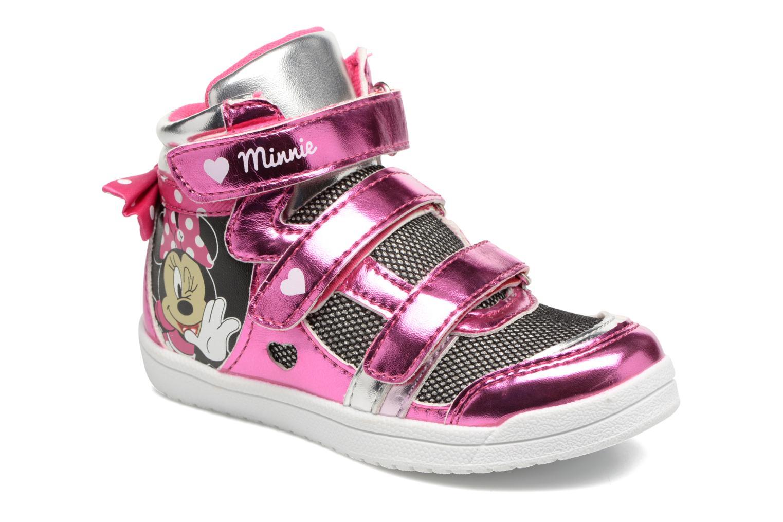Sneaker Minnie Jinnie rosa detaillierte ansicht/modell