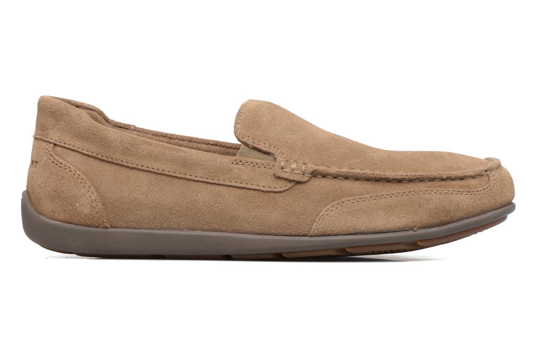Loafers Rockport Bl4 Venetian Beige se bagfra