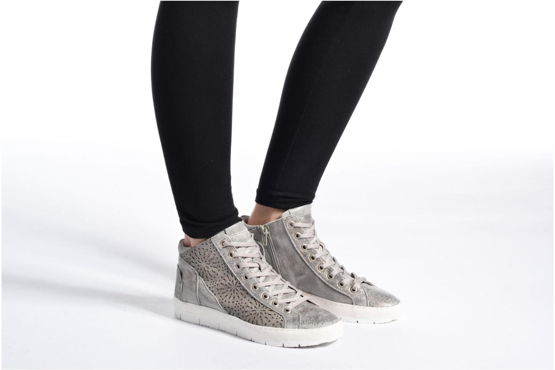 Sneakers Khrio Cacilia Grijs onder
