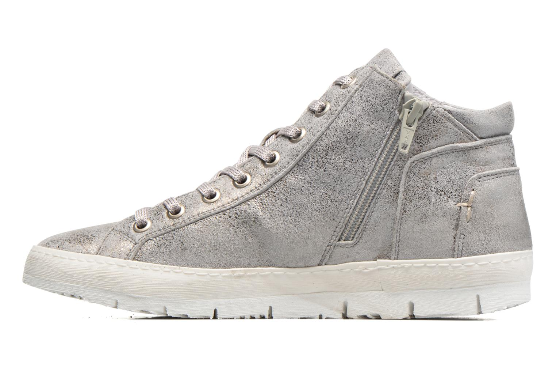 Sneakers Khrio Cacilia Grijs voorkant