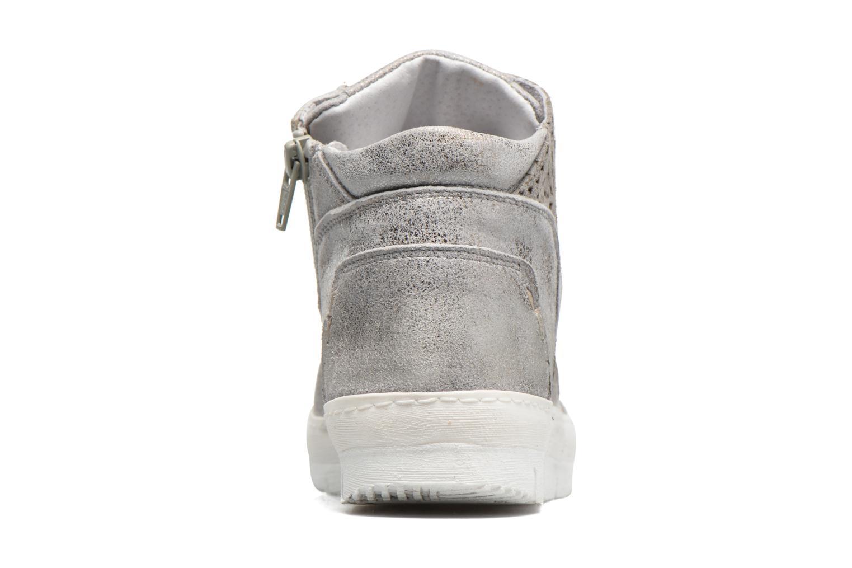 Sneakers Khrio Cacilia Grijs rechts