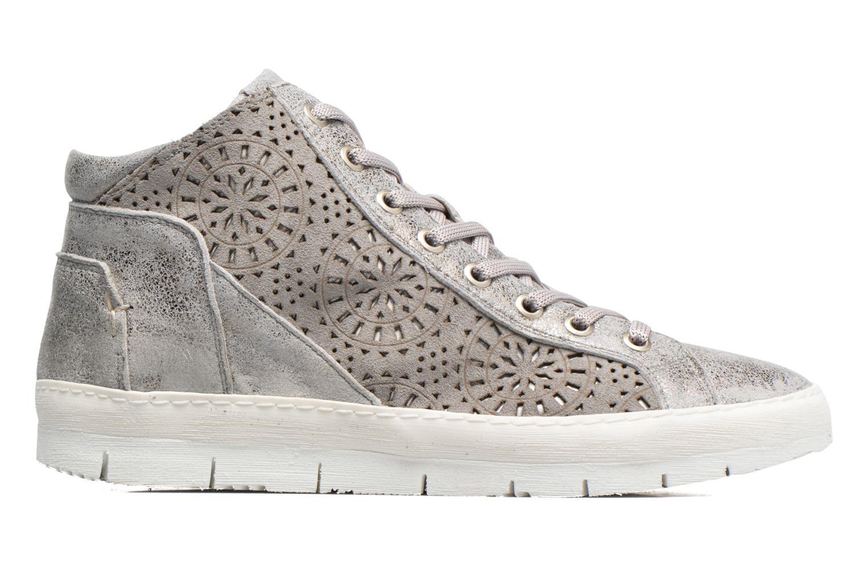Sneakers Khrio Cacilia Grigio immagine posteriore