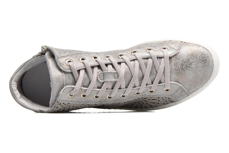 Sneakers Khrio Cacilia Grigio immagine sinistra