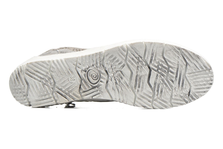 Sneakers Khrio Cacilia Grijs boven