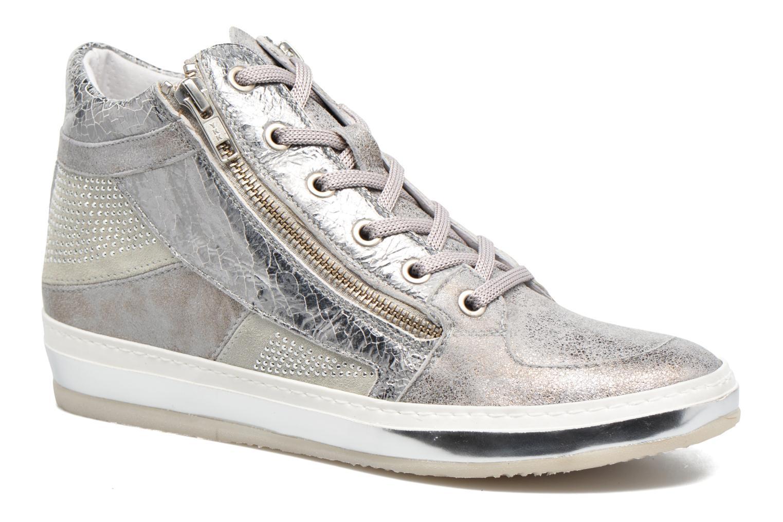 Zapatos promocionales Khrio Canella (Plateado) - Deportivas   Gran descuento