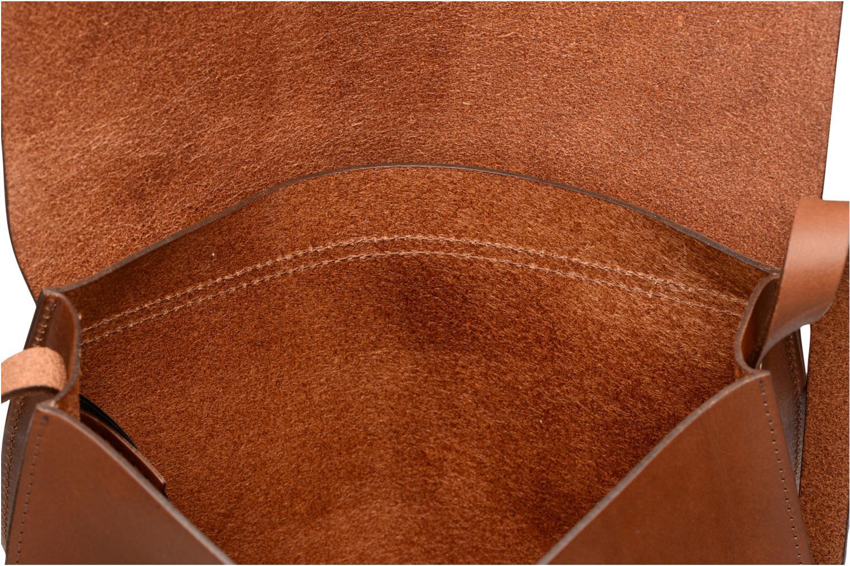 Lasanne Leather bag Cognac