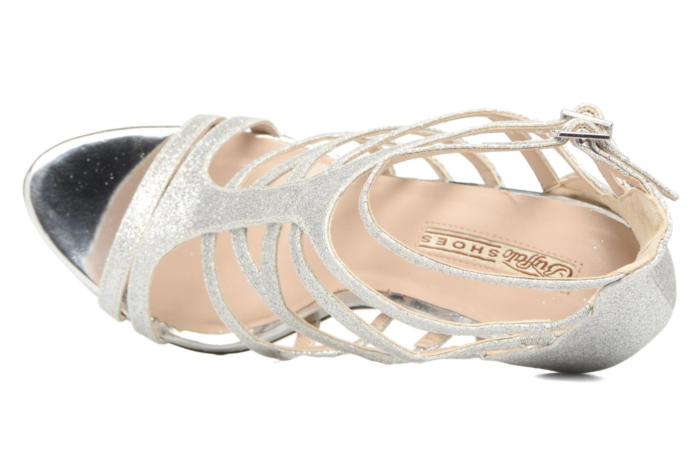 Pimpup Glitter Silver