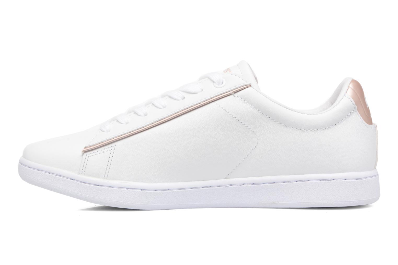 Carnaby Evo 217 2 White/Light Pink