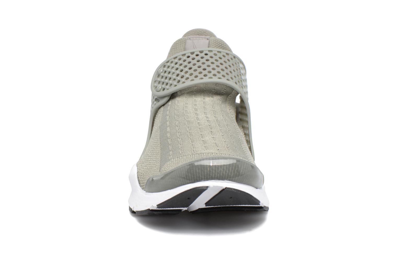 Sneakers Nike Wmns Nike Sock Dart Grøn se skoene på