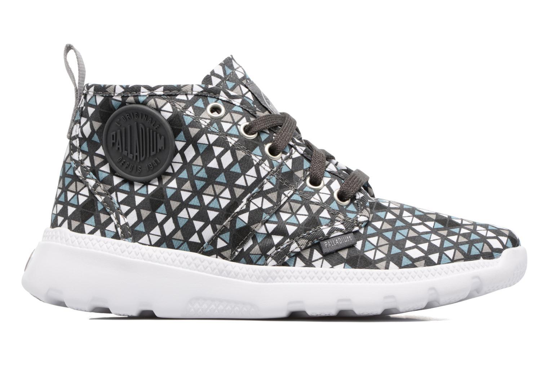 Sneakers Palladium Plvil Hi F Wit achterkant