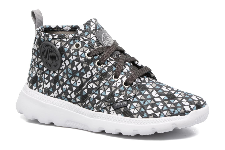 Sneakers Palladium Plvil Hi F Bianco vedi dettaglio/paio