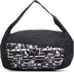 Studio Barrel Bag