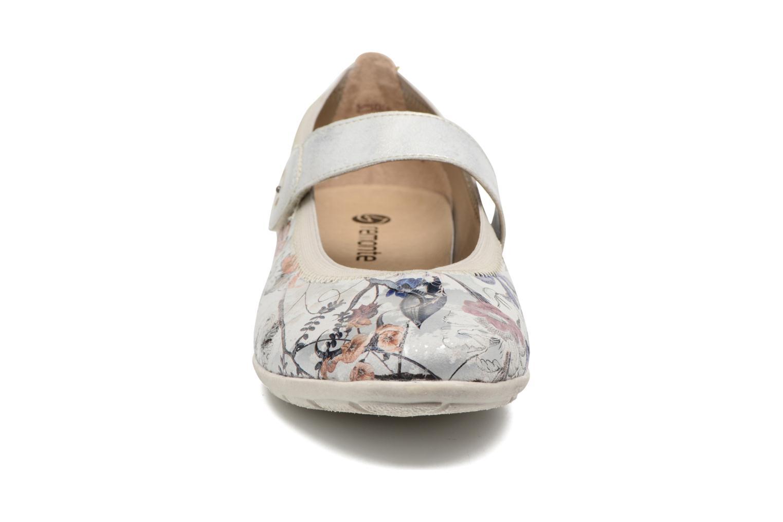 Ballet pumps Remonte Betti D4632 Multicolor model view