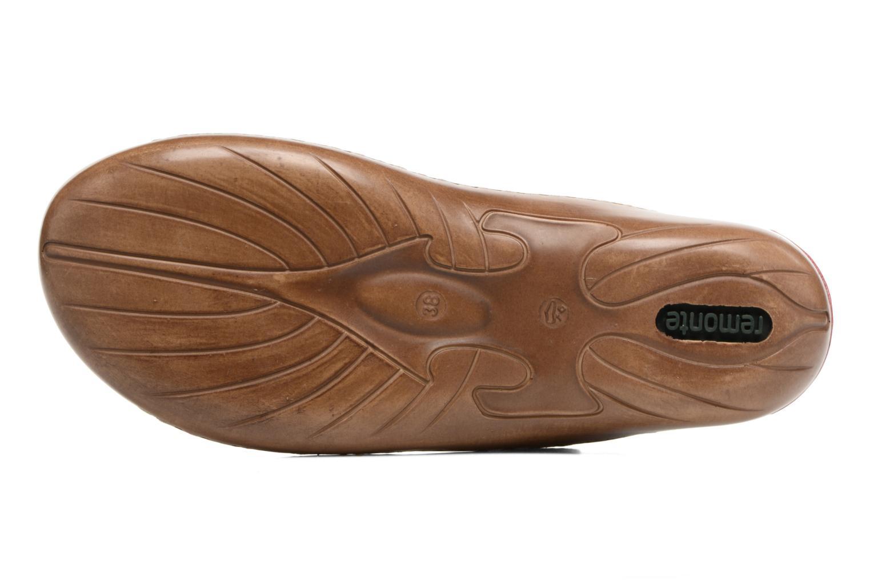 Sandalen Remonte Maira R8570 Rood boven