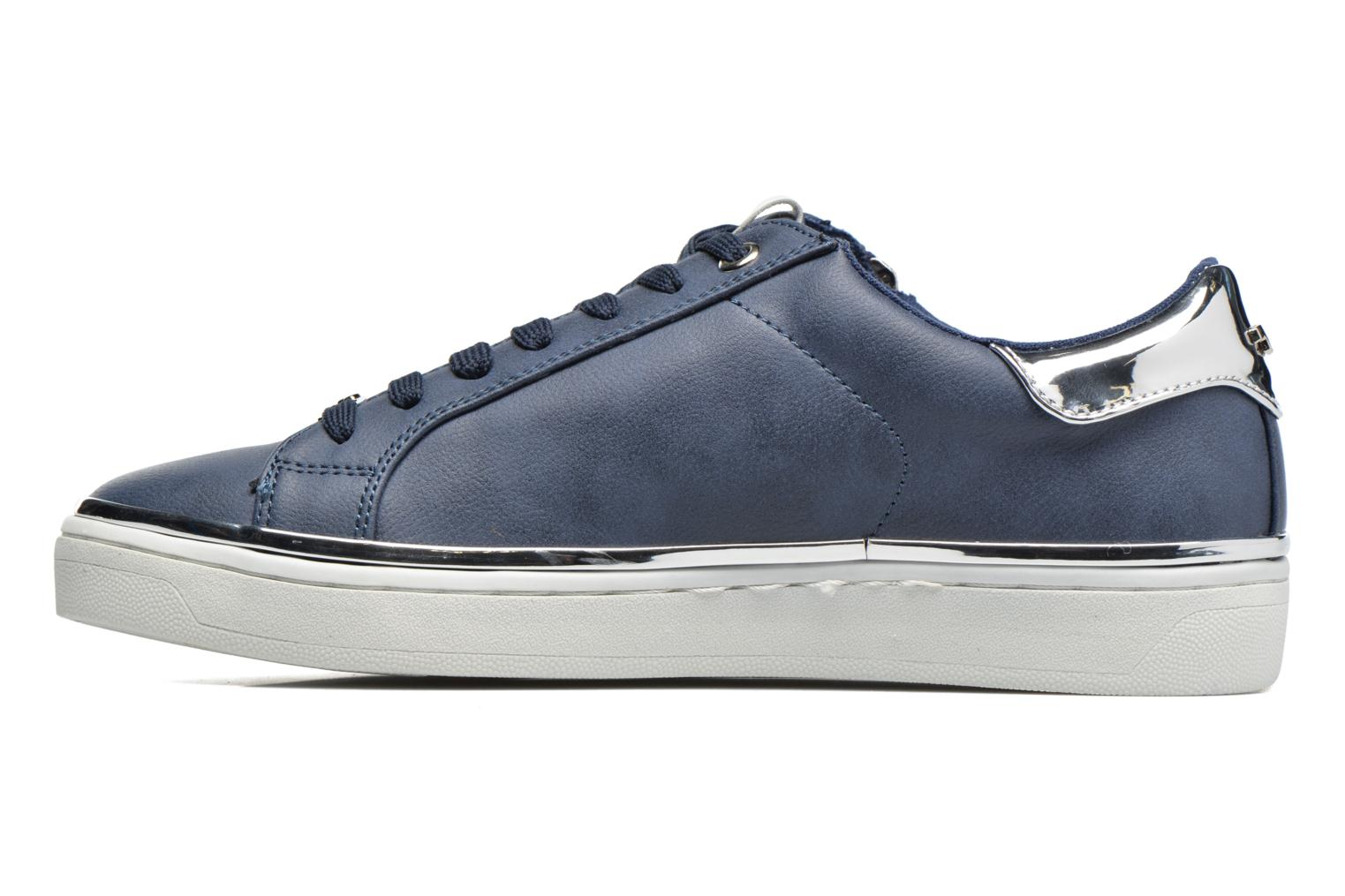 Trainers Tom Tailor Coolioo Blue front view