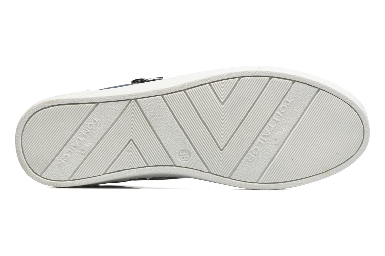 Sneakers Tom Tailor Coolioo Azzurro immagine dall'alto