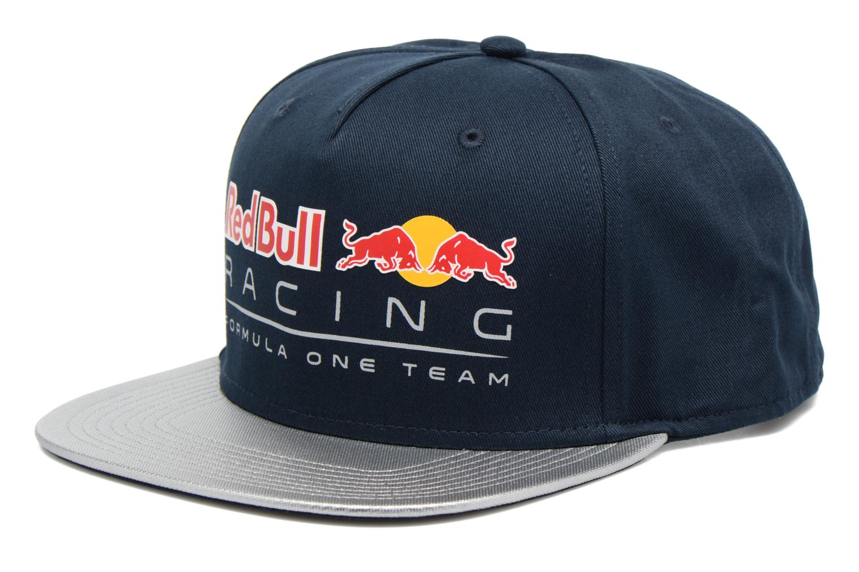 Red Bull RBR New Block Snap back Bleu