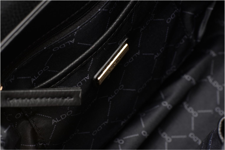 Handtassen Aldo IBOREDE Zwart achterkant