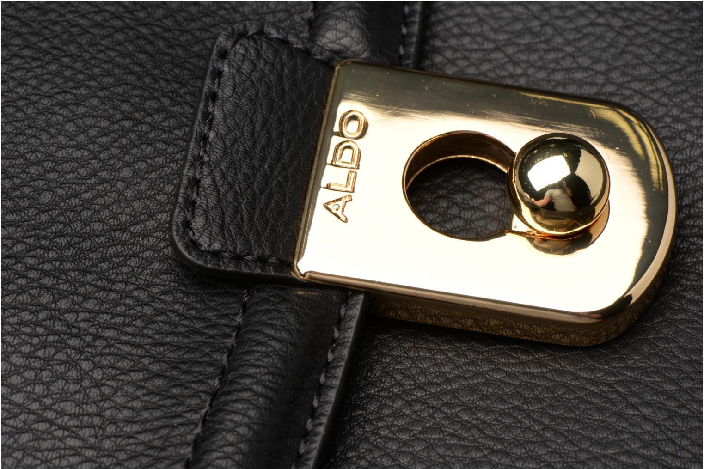 Handtassen Aldo IBOREDE Zwart links